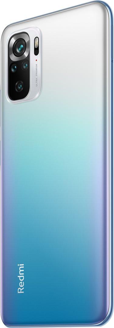 Xiaomi Redmi Note 10S 6GB/64GB modrá