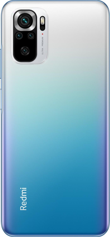 Xiaomi Redmi Note 10S (6GB/64GB) modrá