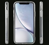 Silikonové pouzdro CLEAR Case 2mm pro Xiaomi Redmi Note 10, Note 10s