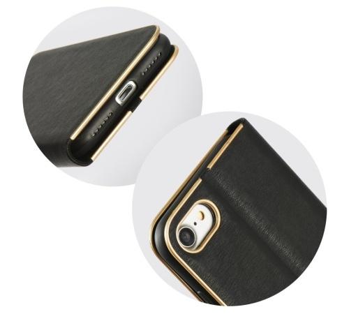 Pouzdro Forcell Luna Book pro Samsung Galaxy A32 (SM-A325) černá