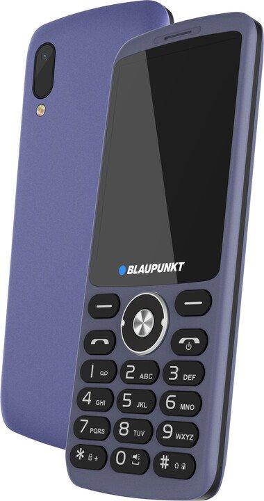 Blaupunkt FL 07 modrá