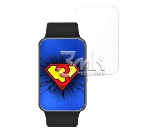 Fólie ochranná 3mk Watch pro Honor Watch ES (4ks)