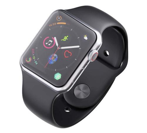 Fólie ochranná 3mk Watch pro Huawei Band 4 (3ks)