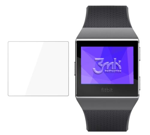Fólie ochranná 3mk Watch pro Garmin Vivoactive 4S (3ks)