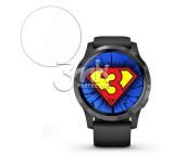 Fólie ochranná 3mk Watch pro Garmin Vivoactive 4 (3ks)
