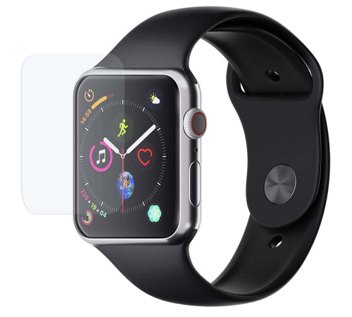 Fólie ochranná 3mk Watch pro Huawei Watch GT 2, 42mm (3ks)