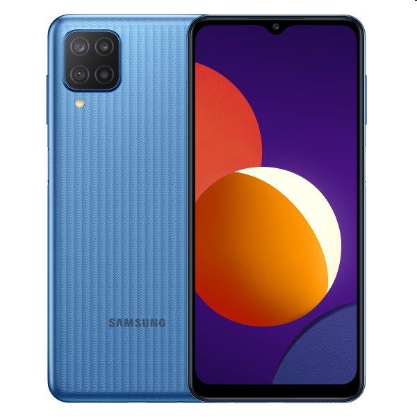 Samsung Galaxy M12 (SM-M127G) 4GB/64GB modrá