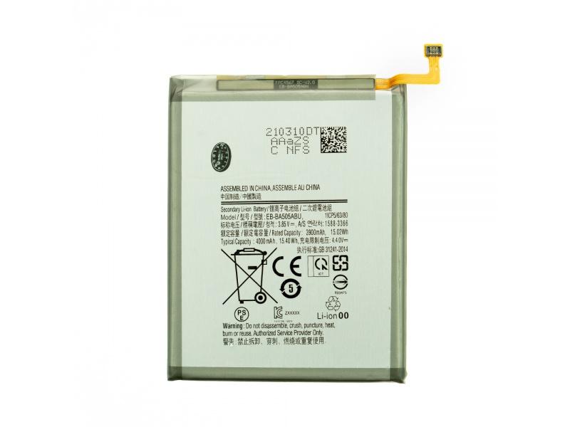 Battery WiTech pro Samsung Galaxy A50 A505