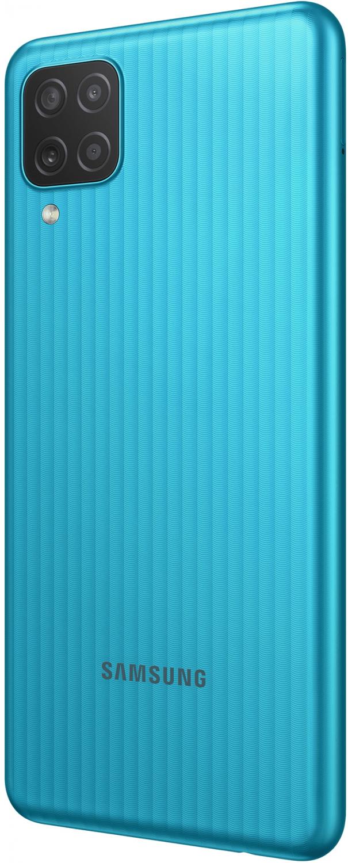 Samsung Galaxy M12 4GB/64GB zelená