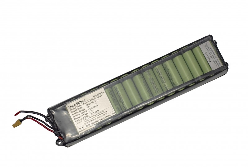 Baterie 7.5Ah pro Aligator Scooter Pro