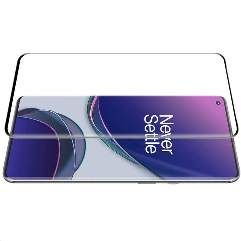 Tvrzené sklo Nillkin 3D CP+ MAX pro OnePlus 9 Pro, černá