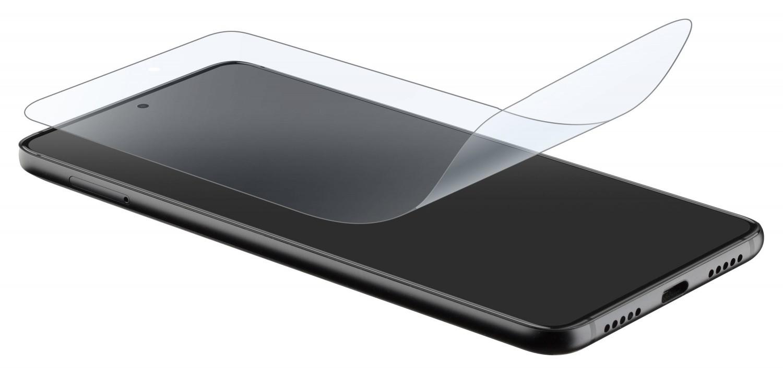 Ochranná fólie displeje Cellularline pro Samsung Galaxy S21 Ultra