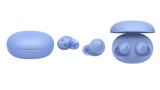 Realme Buds Q2 modrá