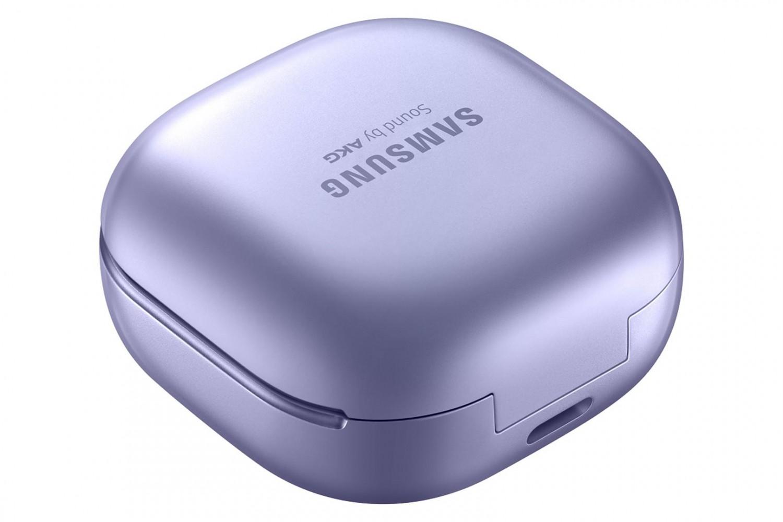 Samsung Galaxy Buds Pro (SM-R190) fialová