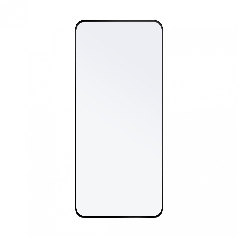 Ochranné tvrzené sklo FIXED Full-Cover pro Realme 8 5G, černá