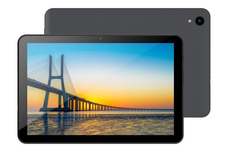 """iGET Smart L203C 10.1"""" 3GB/32GB šedá"""