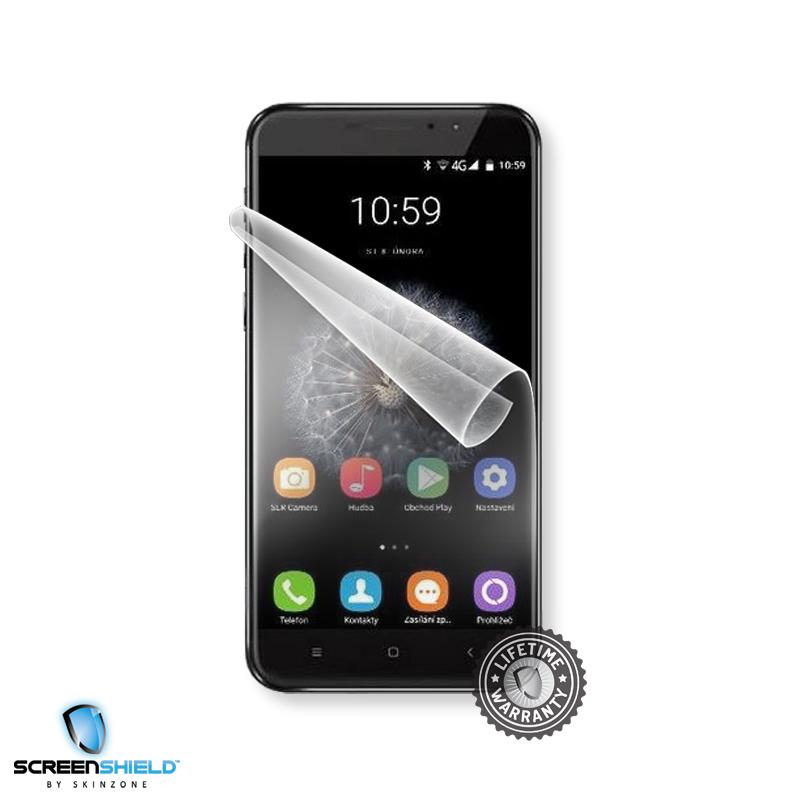 Screenshield UMAX VisionBook P55 LTE Pro folie na displej