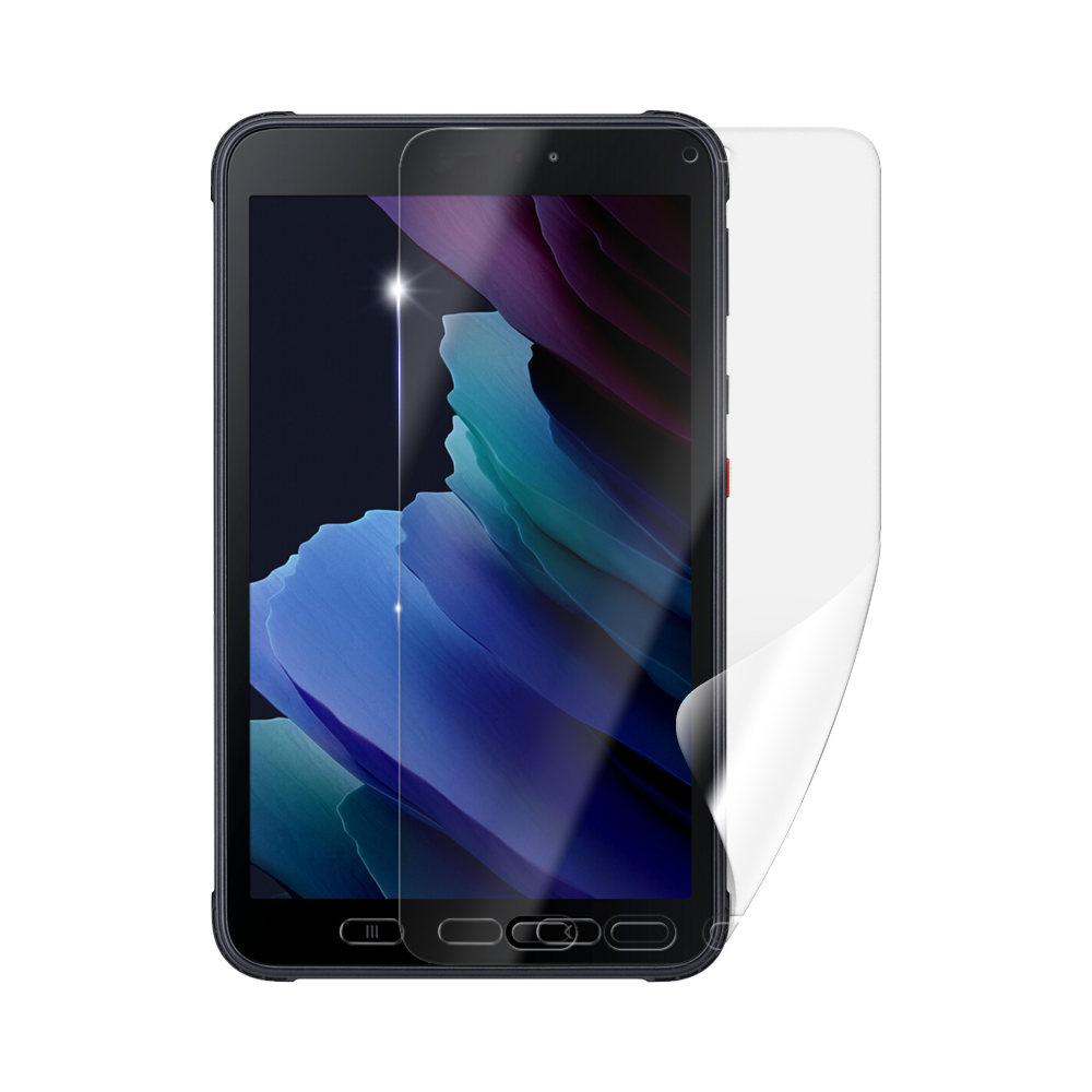 Screenshield SAMSUNG T570 Galaxy Tab Active 3 8.0 Wi-Fi folie na displej
