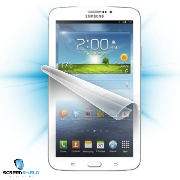 Screenshield™ Samsung SM-T110 ochrana displeje