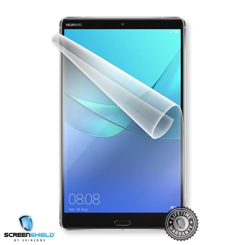 Screenshield HUAWEI MediaPad M5 8.4 folie na displej