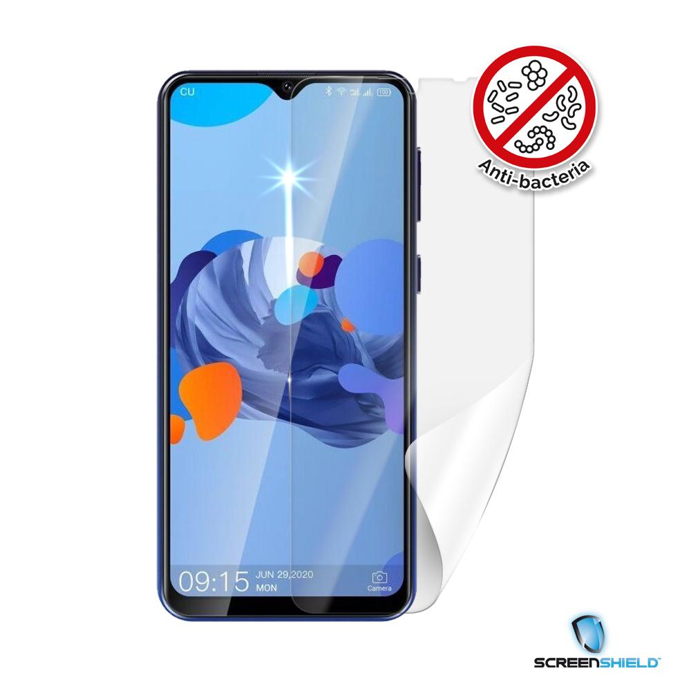 Ochranná fólie Screenshield Anti-Bacteria pro Nokia X20