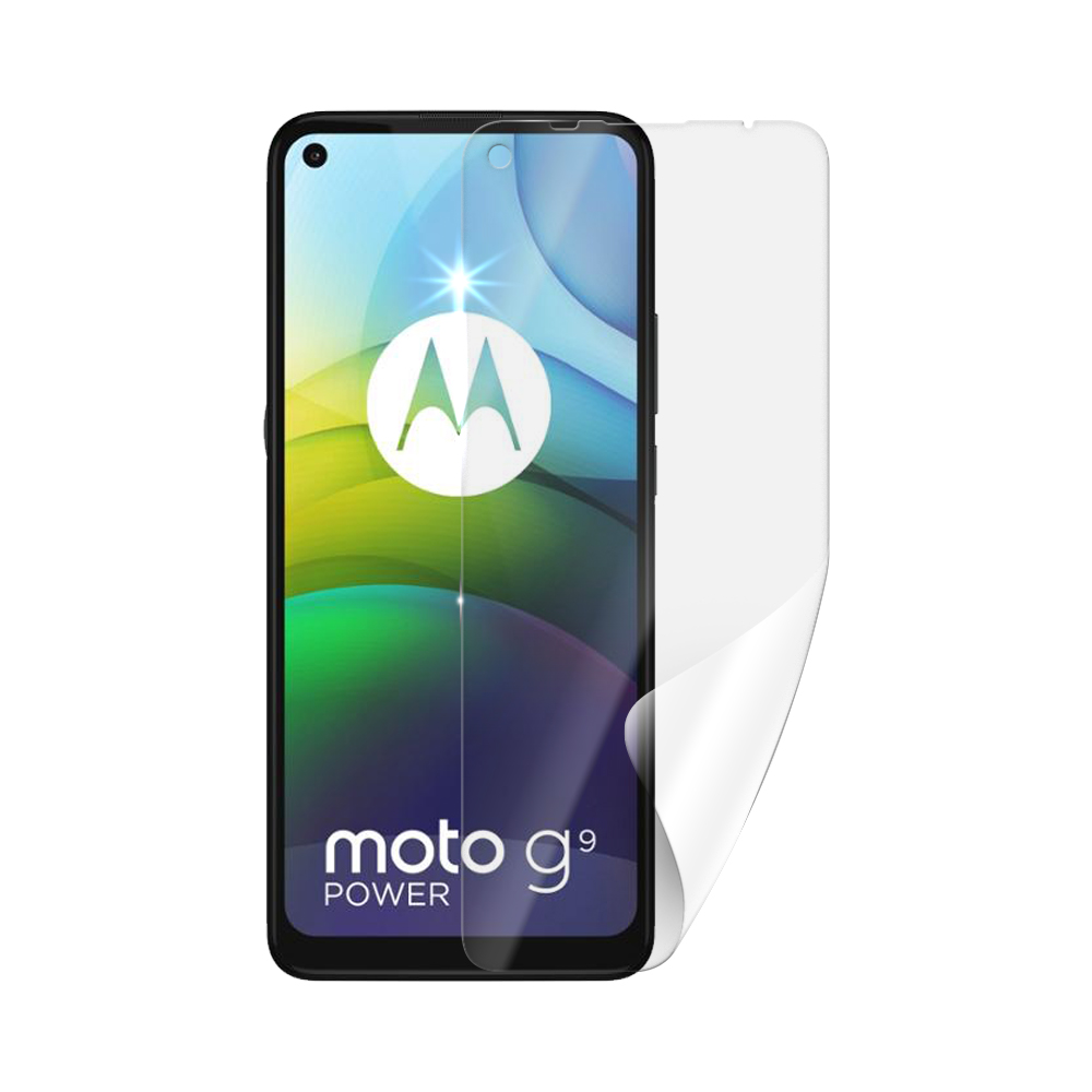 Screenshield MOTOROLA Moto G9 Power XT2091 folie na displej