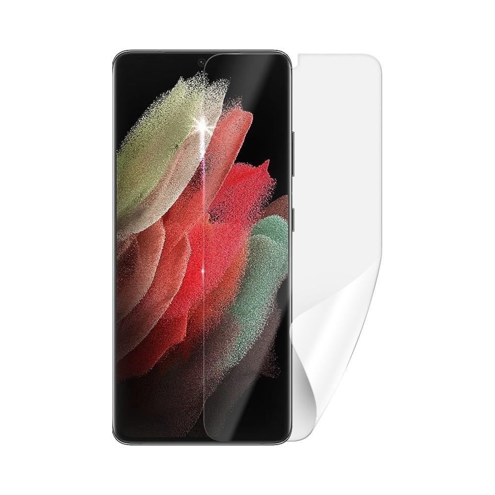 Screenshield SAMSUNG G998 Galaxy S21 Ultra 5G folie na displej