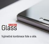 Hybridní sklo 3mk FlexibleGlass pro Oppo A31 2020