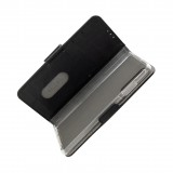 Flipové pouzdro FIXED Opus New Edition pro Sony Xperia 5 III, černá