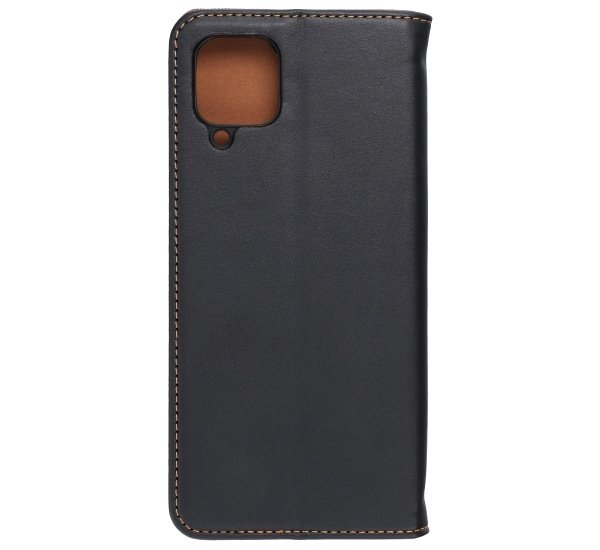 Flipové pouzdro Forcell SMART PRO pro Samsung Galaxy A42 5G, černá
