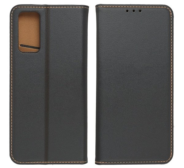 Flipové pouzdro Forcell SMART PRO pro Samsung Galaxy A02s, černá