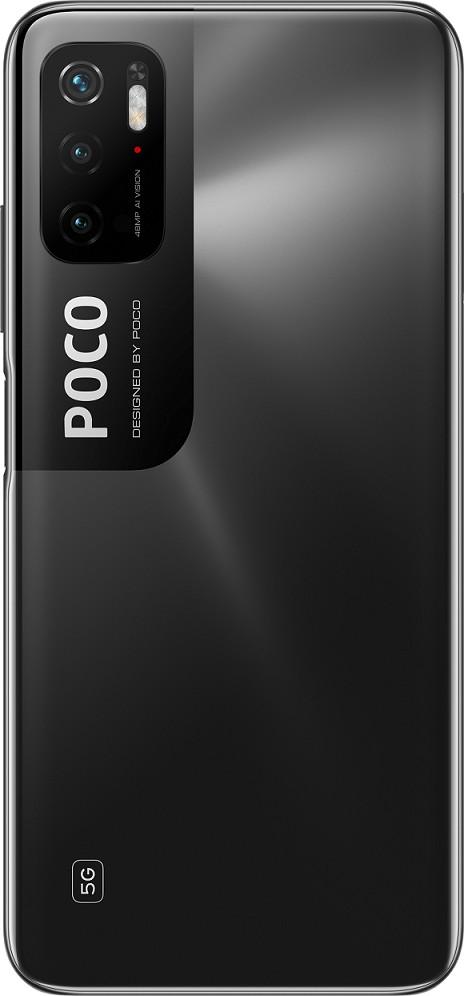 POCO M3 Pro 5G (6GB/128GB) Power Black