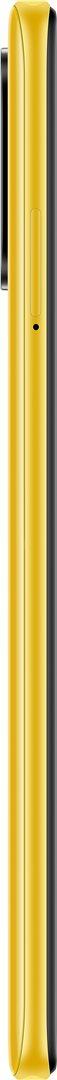 POCO M3 Pro 5G 6GB/128GB Yellow