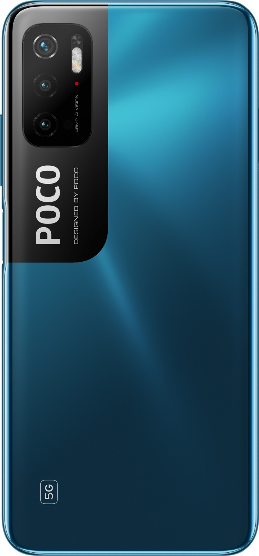 POCO M3 Pro 5G (6GB/128GB) Cool Blue