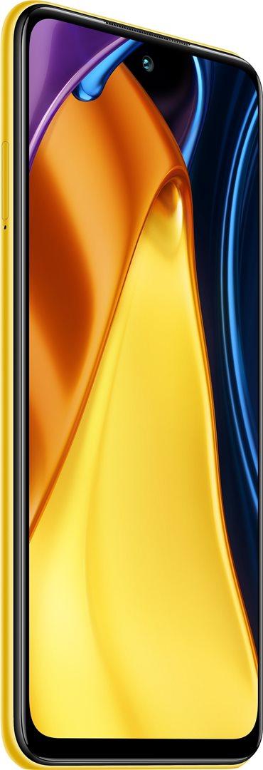 POCO M3 Pro 5G 4GB/64GB Yellow