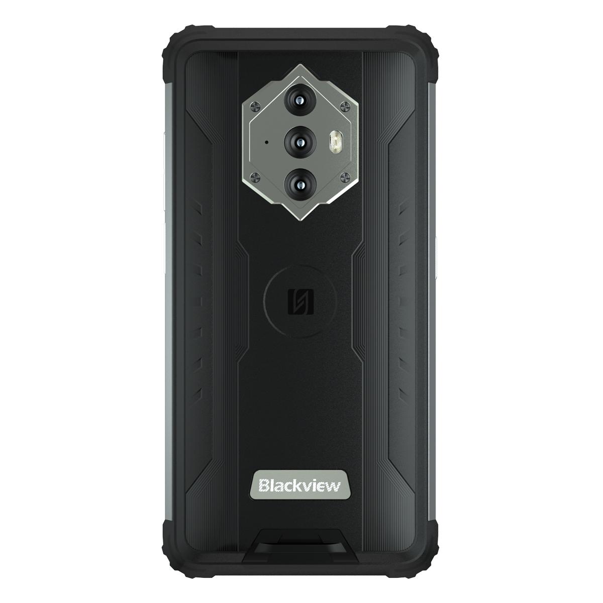 iGET Blackview GBV6600 4GB/64GB černá