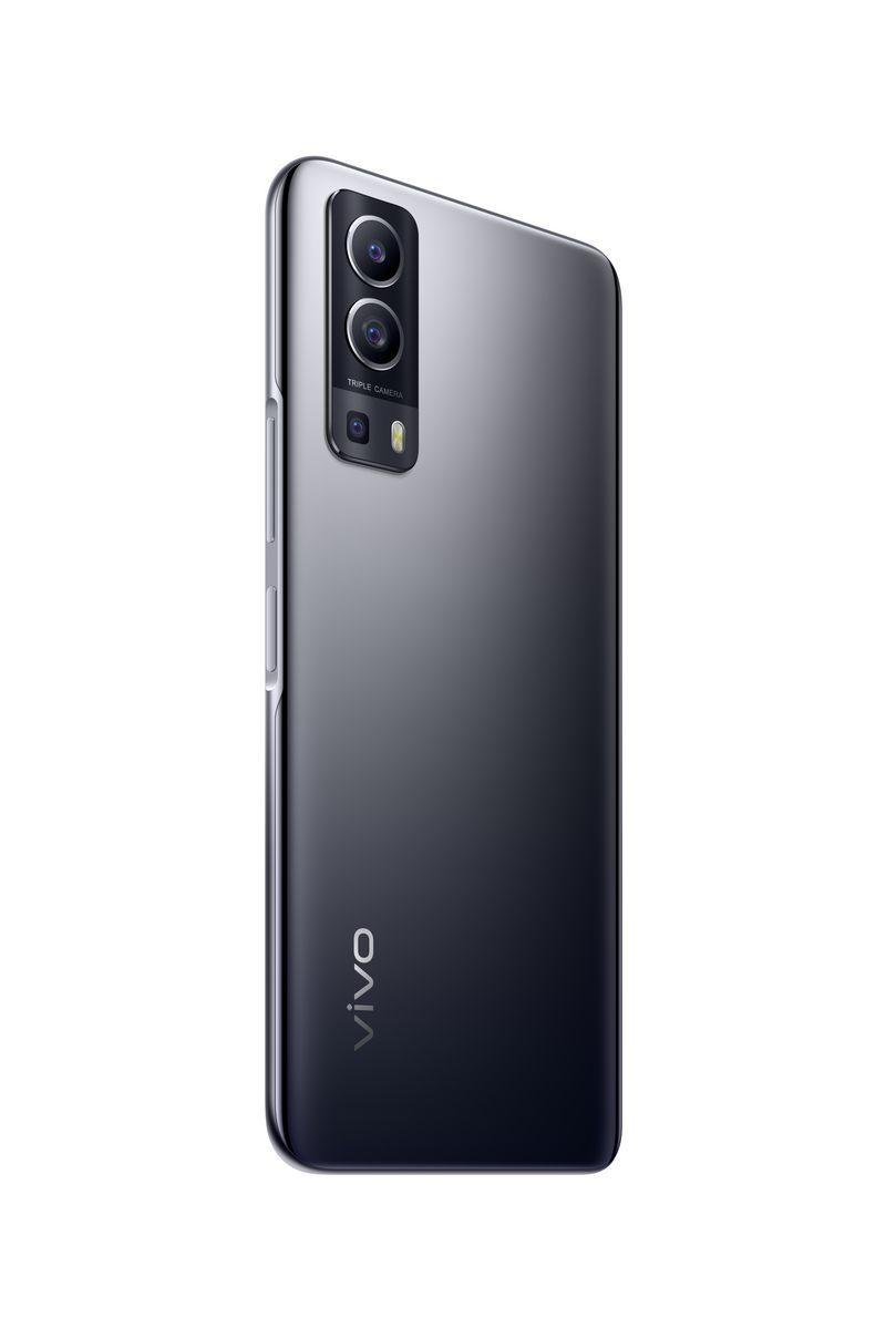 VIVO Y52 5G 4GB/128GB Black