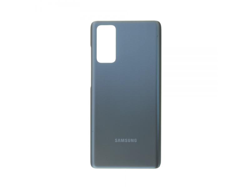 Zadný kryt batérie pre Samsung Galaxy S20 FE, black