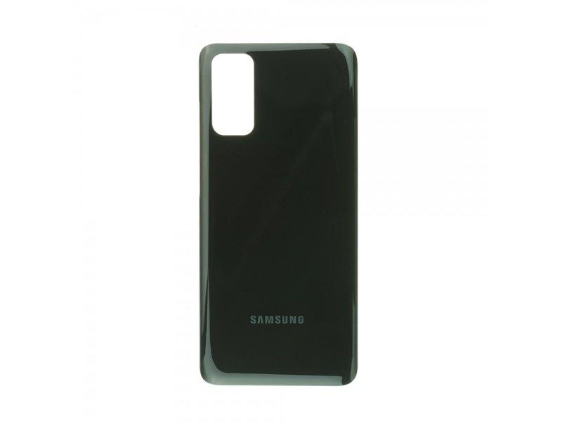 Zadný kryt batérie pre Samsung Galaxy S20, black