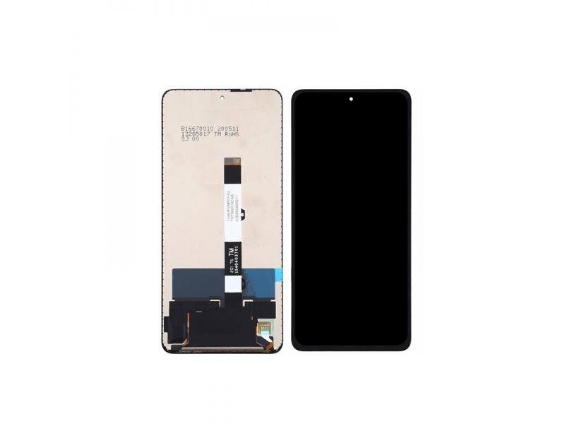 LCD + dotyková doska pre Xiaomi Poco X3 / X3 Pro / Mi 10T Lite, black (OEM)