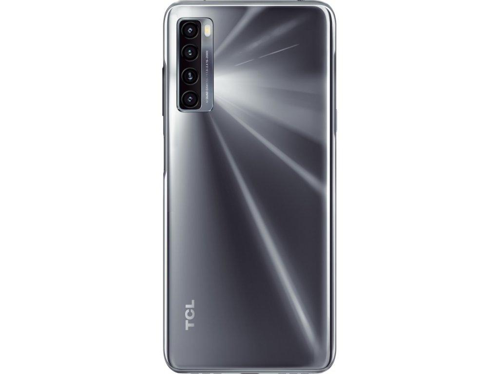 TCL 20L 4GB/128GB Eclipse Black