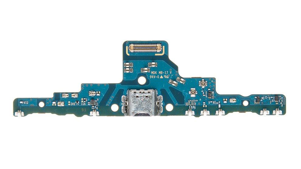Samsung T615 Galaxy TAB S6 Lite (LTE) Nabíjací Konektor + Mikrofón