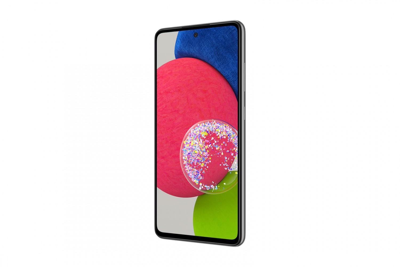 Samsung Galaxy A52s 5G (SM-A528) 6GB/128GB černá