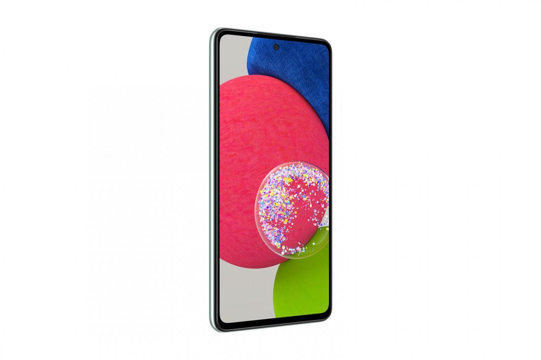 Samsung Galaxy A52s 5G (SM-A528) 6GB/128GB zelená