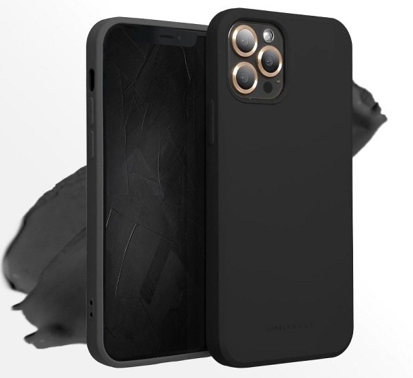 Zadný kryt Roar Space pre Samsung Galaxy A32 5G, čierna