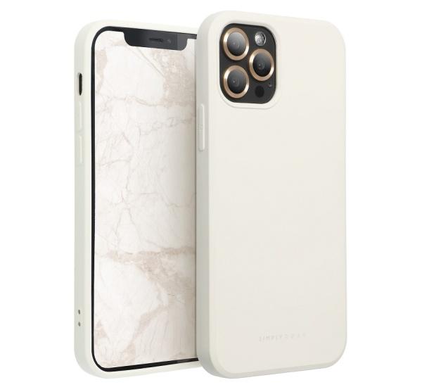 Zadný kryt Roar Space pre Samsung Galaxy A32 5G, krémová