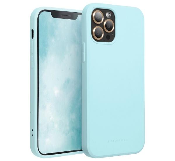 Zadný kryt Roar Space pre Samsung Galaxy A32, svetlo modrá