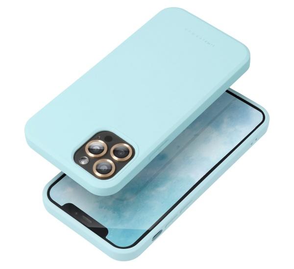 Zadný kryt Roar Space pre Samsung Galaxy A22 5G, svetlo modrá
