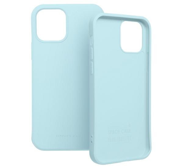 Zadný kryt Roar Space pre Apple iPhone 11, svetlo modrá