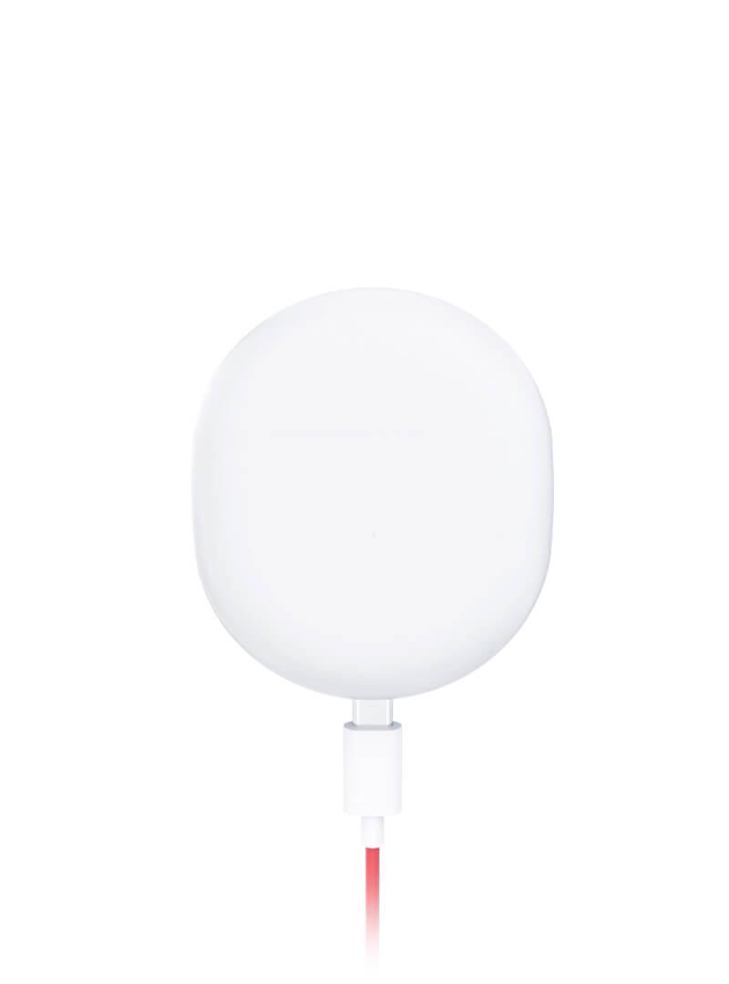 OnePlus Buds bílá